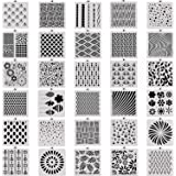 30 Pieces Cookie Stencil Cakes Baking Templates Floral Leaf Cake Stencil for DIY Craft Wedding Birthday Party