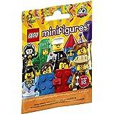 レゴ(LEGO) ミニフィギュア シリーズ18 71021
