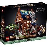 レゴ (LEGO) アイデア 中世のかじ屋 21325 国内流通正規品
