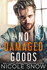 No Damaged Goods (Heroes of Heart's Edge Book 4) Kindle Edition