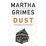 Dust (The Richard Jury Mysteries)