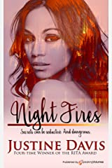 Night Fires Kindle Edition