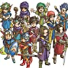ドラゴンクエスト-Dragon Quest Illustrations: 30th Anniversary Edition-その他-iPad壁紙106299