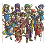 ドラゴンクエスト HD(1440×1280) Dragon Quest Illustrations: 30th Anniversary Edition