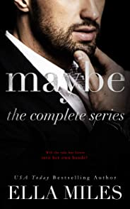 Maybe: The Complete Series (Maybe Boxset Series Book 1)