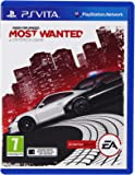 Need for Speed Most Wanted (輸入版:北米) - PS Vita