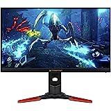"Acer Predator XB271HU bmiprz 27"" WQHD (2560x1440) NVIDIA G-SYNC IPS Monitor, (Display Port & HDMI Port, 144Hz), Black"