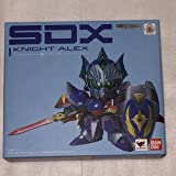SDX 騎士アレックス (魂ウェブ限定)