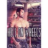 Hell on Wheels (Four Horsemen MC Book 6)