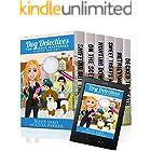 Dog Detectives - The Beagle Mysteries - 6 Book Box Set