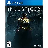 Injustice 2 (輸入版:北米) - PS4
