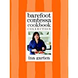 Barefoot Contessa Cookbook Collection: The Barefoot Contessa Cookbook, Barefoot Contessa Parties!, and Barefoot Contessa Fami