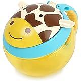 Skip Hop Toddler Snack Cup, Giraffe