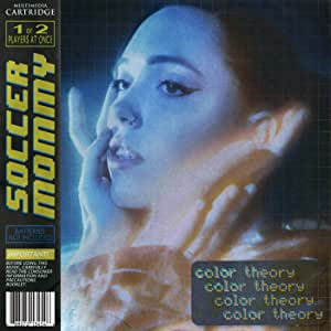 color theory [12 inch Analog]