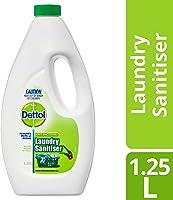 Dettol Antibacterial Laundry Rinse Sanitiser Fresh 1.25L