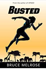 Busted (John Kelly Book 5) (English Edition) Kindle版