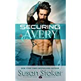 Securing Avery (SEAL of Protection: Legacy Book 5)