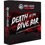Hunt A Killer Death at The Dive Bar