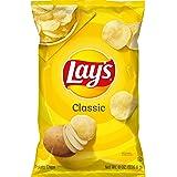 Lay's Classic Potato Chips 184.2g