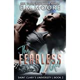 This Fearless Girl: An Enemies-to-Lovers College Romance (Saint Clary's University Book 2)