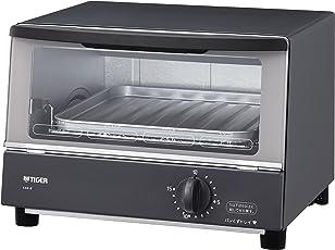 タイガー オーブン トースター グレー やきたて KAK-B100-HW Tiger KAK-B100-HW