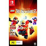 Lego Incredibles - Nintendo Switch
