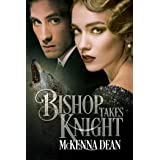 Bishop Takes Knight (Redclaw Origins Book 1)