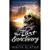 The Last Sanctuary (The Sanctuary Series Book 3)