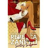 Santa's Subpoena (The Anna Albertini Files Book 4)