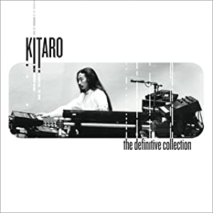 KITARO-THE DEFINITIVE