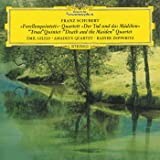 Schubert: Trout Quintet, Death and the Maiden / Amadeus Quartet