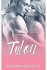 Talon Kindle Edition
