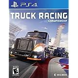 Truck Racing Championship(輸入版:北米)- PS4