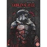 ゴブリンスレイヤー 1期 コンプリート DVD-BOX (全12話, 300分) GOBLIN SLAYER! 蝸牛くも アニメ [DVD] [輸入版][NTSC]