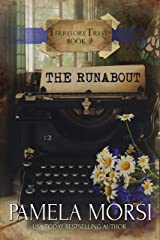 Runabout (Territory Trysts Book 2) Kindle Edition