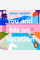 You and Me on Vacation Audible Audiobook