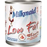 Milkmaid Low Fat Sweetened Condensed Milk, 392g
