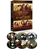 ロード・オブ・ザ・リング&ホビット 劇場公開版 DVD コンプリート・セット(初回仕様/6枚組)