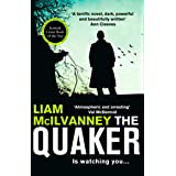 The Quaker: the award-winning gripping Scottish crime book of the year