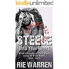Steele (Carolina Bad Boys Book 3)