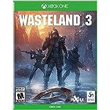 Wasteland 3 for Xbox One
