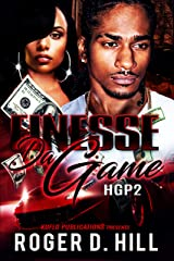 Finesse da Game : HGP2 (English Edition) Kindle版