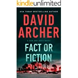 Fact or Fiction (A Sam and Indie Novel Book 2)
