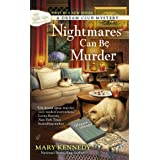 Nightmares Can Be Murder: A Dream Club Mystery Book 1