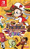 BurgerTime Party! (輸入版:北米) – Switch