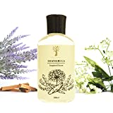 """Inspired by the""""Shangri-la"""" Hotel Reed Diffuser Oil Refill for Home - Lavender, Lily & Sandalwood Aromatherapy Oil for Diffus"""