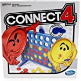 Hasbro Gaming C3891 Connect 4 Strategy Board Game for Ages 6 and Up