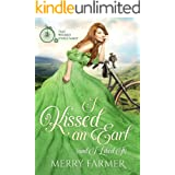 I Kissed an Earl (and I Liked It) (That Wicked O'Shea Family Book 1)