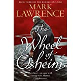 The Wheel of Osheim (Red Queen's War, Book 3)