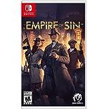Empire of Sin (輸入版:北米) – Switch